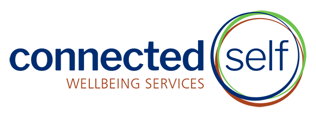Connected Self Logo