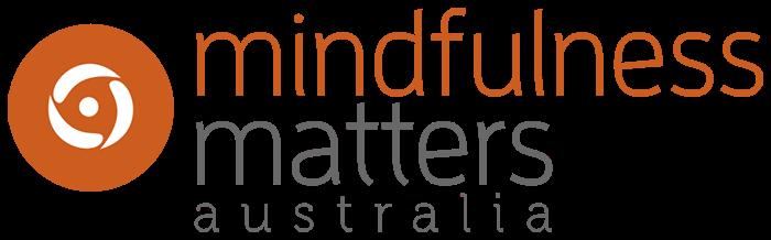 Mindfulness Matters Australia Logo